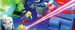 Lego DC Comics Super Héros : La Ligue des justiciers : L'Affrontement cosmique online