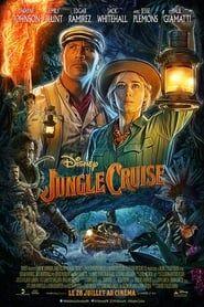 Jungle Cruise 2002