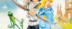 Le cygne et la princesse 3 - Le trésor enchanté online