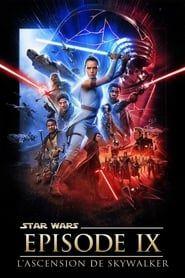 Star Wars : L'Ascension de Skywalker streaming