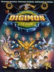 Digimon, le film