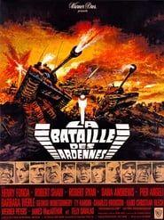 La Bataille des Ardennes 1965