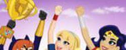 DC Super Hero Girls 3 : Jeux intergalactiques online