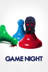 Game Night Full online