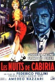 Les Nuits de Cabiria 1955