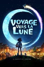 Voyage vers la Lune 2019