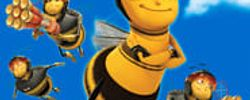 Bee Movie : Drôle d'abeille online