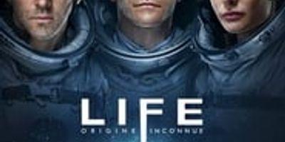 Life : Origine inconnue  streaming