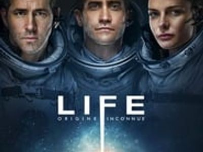 Life : Origine inconnue  streaming