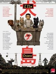 L'île aux chiens streaming vf