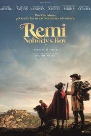 Remi Nobody's Boy