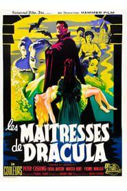 Les maitresses de Dracula