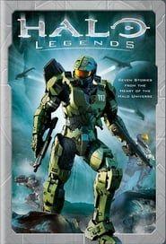 Halo: Legends 1992