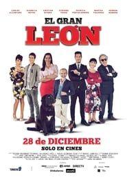 El gran León streaming