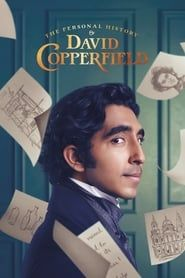 L'histoire personnelle de David Copperfield