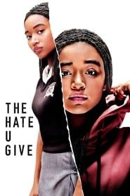 The Hate U Give Full online