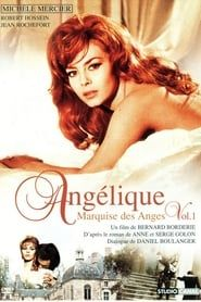 Angélique, Marquise des Anges streaming