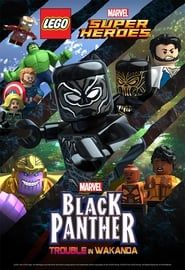 LEGO Marvel Super Heroes – Black Panther : Dangers au Wakanda streaming