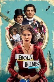 Enola Holmes 2015