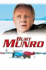 Burt Munro
