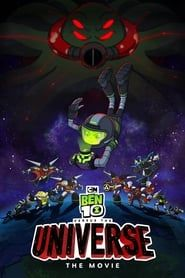 Ben 10 Versus the Universe: The Movie 2015