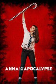 Anna et l'apocalypse 2018