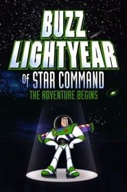 Buzz Lightyear of Star Command: The Adventure Begins Full online