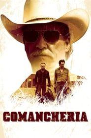 Comancheria 2019