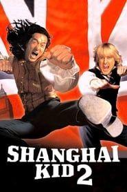 Shanghaï Kid 2 2014