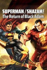 Superman/Shazam - Le retour de Black Adam