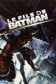 Le fils de Batman