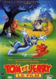 Tom et Jerry, le film 2019