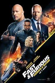 Fast & Furious : Hobbs & Shaw 2001