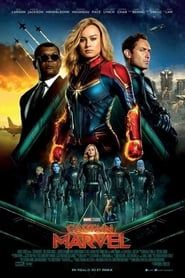 Captain Marvel 2004