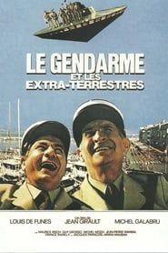 Le Gendarme et les Extra‐terrestres