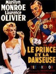 Le Prince et la danseuse streaming