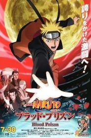 Naruto Shippuden Film 5 : Blood Prison 2010