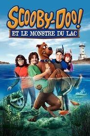 Scooby-Doo! et le monstre du lac 2016