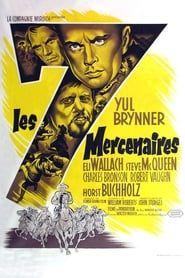 Les Sept Mercenaires 1948
