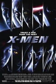 X-Men : Surveiller les mutants
