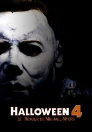 Halloween 4 : Le Retour de Michael Myers streaming