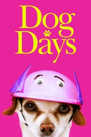 Dog Days Full online