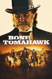 Bone Tomahawk 2014