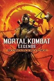Mortal Kombat Legends: Scorpion's Revenge 2019