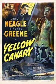 Yellow Canary streaming