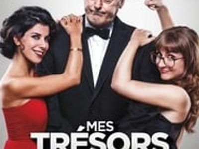 Mes trésors  streaming