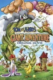 Tom et Jerry et le haricot géant