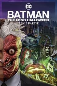 Batman : The Long Halloween 2ème Partie