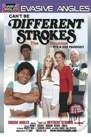 Can't Be Different Strokes: The Reunion Full online