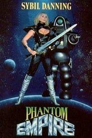 The Phantom Empire streaming